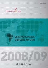 Direitos Humanos: o Brasil na ONU - DHnet