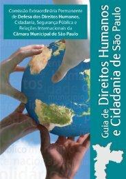 Guia de Direitos Humanos - 2010 - DHnet