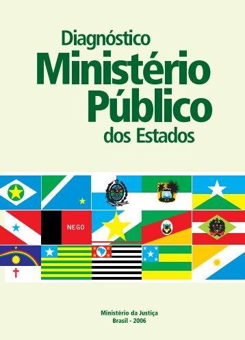 Anexo II - Conselho Nacional do Ministério Público
