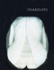 femmescapes catalogue - Mills College Art Museum