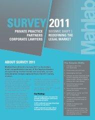 Executive Summary - Victorian Women Lawyers