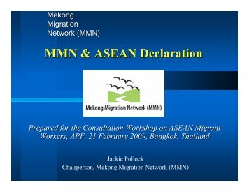 PDF 920 KB - Mekong Migration Network