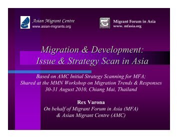 PDF 1.5MB - Mekong Migration Network