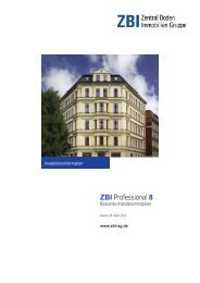 ZBI Professional 8 - Heiter Investment