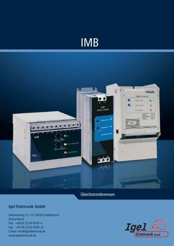 IMB - Igel Electric