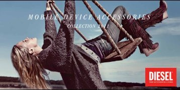 MOBILE DEVICE ACCESSORIES - Telecom Lifestyle Fashion
