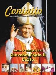 Giovanni Paolo II beato - Missione Cattolica Italiana di Monaco
