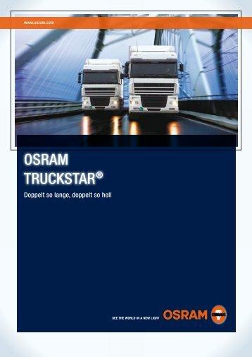 OSRAM TRUCKSTAR® - VW Iltis