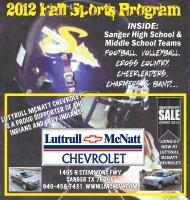 2012 Fall Sports Program - lemonspublications.com