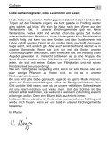 Am : Freitag, den 11.05.2012 Wann - Protestantische ... - Page 3
