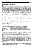 Am : Freitag, den 11.05.2012 Wann - Protestantische ... - Page 5