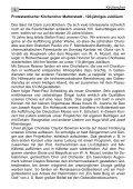 Am : Freitag, den 11.05.2012 Wann - Protestantische ... - Page 6