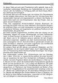 Am : Freitag, den 11.05.2012 Wann - Protestantische ... - Page 7