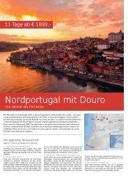 Nordportugal mit Douro