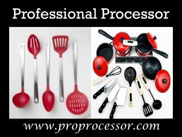 High Quality Bowl Choppers- Proprocessor
