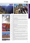 EXPLORE SOUTH AMERICA - STA Travel Hub - Page 5