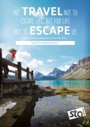 Full Brochure - STA Travel Hub