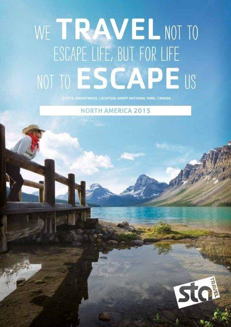 full brochure sta travel hub