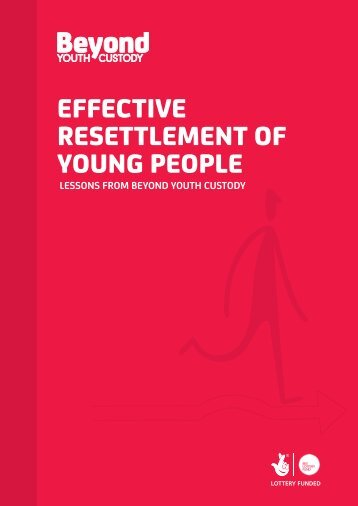 Effective-resettlement-of-young-people-lessons-from-Beyond-Youth-Custody