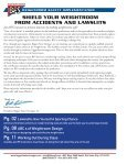 how to prevent weightroom lawsuits - Bigger Faster Stronger - Page 2