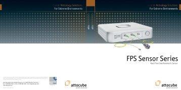 FPS Sensor Series