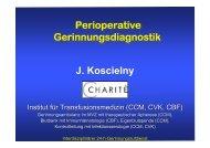 06-27-2010 DGTI-Koscielny (1) - Transfusionspraxis