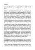 Protokoll der 237ten Sitzung - Wissenschaftlicher Ausschuss - Desy - Seite 5