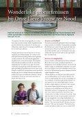 Casa Migrante: Samen dienen Vernieuwing en ... - Bisdom Haarlem - Page 4