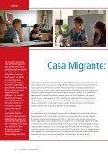 Casa Migrante: Samen dienen Vernieuwing en ... - Bisdom Haarlem - Page 6
