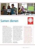 Casa Migrante: Samen dienen Vernieuwing en ... - Bisdom Haarlem - Page 7
