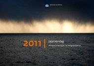 Jaarverslag MIVD 2011 - Nationaal Coördinator ...