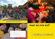 Klik hier om de flyer online te bekijken - Bisdom Haarlem