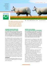 Nieuwsbrief 04 - Zuid Hollandse Vereniging van Kleine Kernen