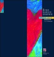 Echokardiographie-Update 2013 - Schweizerische Gesellschaft für ...