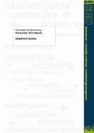 Ruimtelijke onderbouwing Rijnbandijk 163.pdf - Gemeente Buren