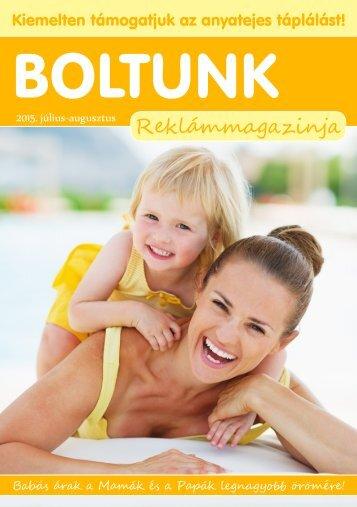 Boltunk