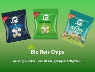 Bio Reis Chips