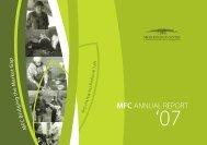 MFC Anual Report 2007.pdf - Microfinance Centre