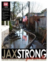 DECEMBER 2012 - Jacksonville District - U.S. Army