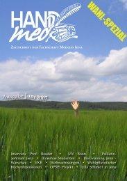 PDF-Download - Fachschaft Medizin der FSU Jena