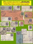 Military Postmarks of the Fascist Era : with single ... - Leopolis.us - Page 2