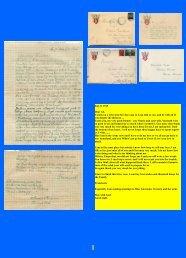 July 8, 1945 Dear All, I send you a letter just few days ... - Leopolis.us