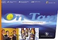 7i_W FWY_\_Y 8h[m[h_[i 7hekdZ j^[ MehbZ - Asia Pacific Breweries