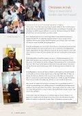 Christenen in Irak: Hoop is weerstand bieden aan ... - Bisdom Haarlem - Page 6