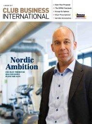 Nordic Ambition Nordic Ambition - IHRSA