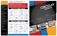 Download Media Kit Here - the san antonio circular