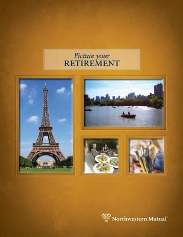 Picture Your Retirement | Northwestern Mutual