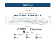 Hayden Island Light Rail Station Conceptual Design Report