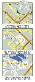 MISSISSAUGA (905) 673-8200 - Creighton Rock Drill Ltd. - Page 3
