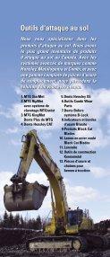 MISSISSAUGA (905) 673-8200 - Creighton Rock Drill Ltd. - Page 4